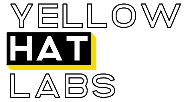 Yellow Hat Labs | The Yellow One.